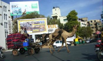 PUM Ahmedabad