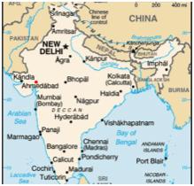 PUM India
